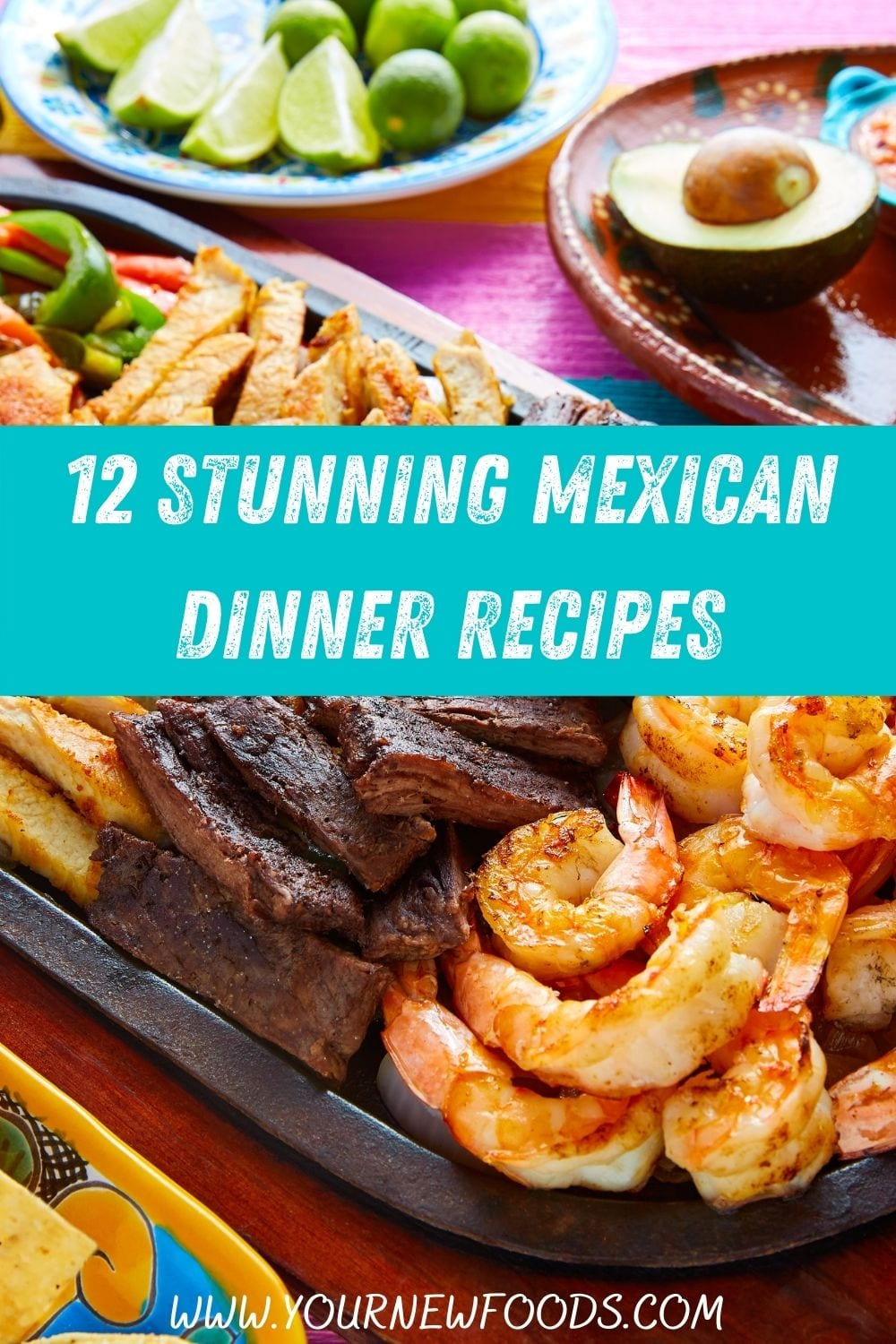 Mexican Dinner Recipes